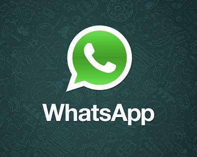 Logo aplicación WhatsApp