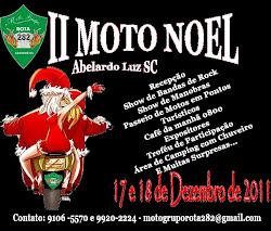 2° Moto Noel