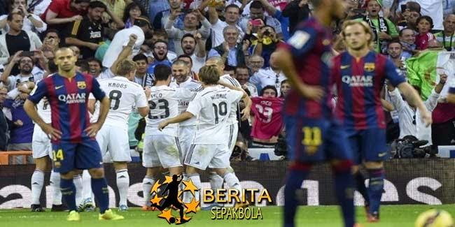 Xavi: Madrid Hanya Unggul Sedikit dari Barcelona