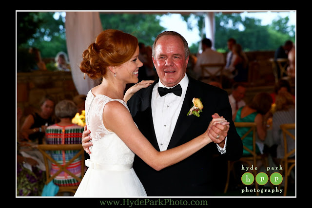 Father Daughter Dance - Escondido Golf Club wedding by The Fairy Godmothers Weddings & Events