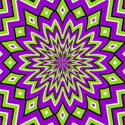 Tag image/Gambar bergerakk dengan ilusi mata | Belajar SEO