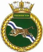 HMCS Fredericton 337
