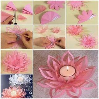 como fazer arranjos de flores artificiais