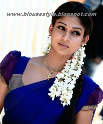 south Indian actress in nayanthara