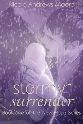 Stormy Surrender by Nicole Andrews Moore Blog Tour & Giveaway
