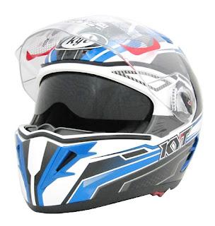 Cara dan Tips Memilih Helm yang Aman dan Nyam