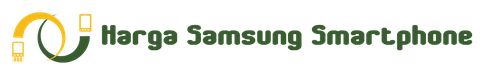 Harga Samsung Smartphone