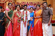 Amala Paul Al Vijay wedding Photos-thumbnail-17