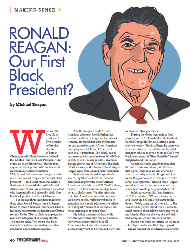 ronald reagan and free market economy We who live in free market societies and as the world's largest single market, a prosperous, growing us economy will mean increased ronald reagan: remarks.