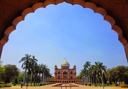 Safdarjung Delhi