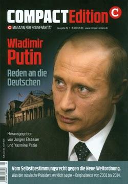 Wladimir Putin – Reden an die Deutschen