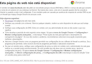 Facebook fica fora do ar no Brasil em protesto à Lei SOPA