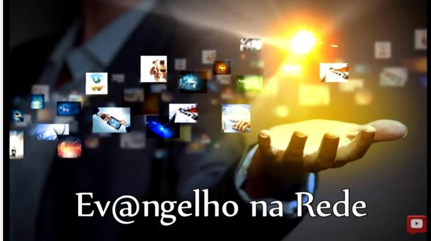 Estudo do ESE pela expositora Yasmim Madeira , apresentadora da TV Nova Luz