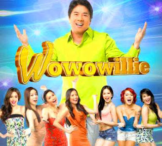 Kantar Media (January 26-27) TV Ratings: Wowowillie Pilot Loses to Eat Bulaga, It's Showtime