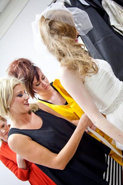 nwa fashion week, she said yes bridal, ossai pearl belt