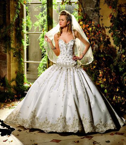 peinados: colección eve of milady & amalia carrara vestidos novia 2012