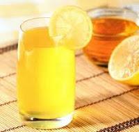 limonnyj sherbet