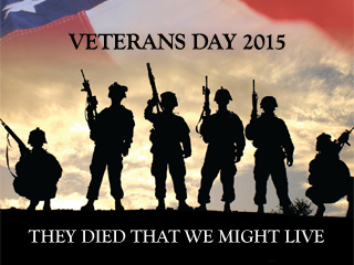 Veterans Day 2015, Happy Veterans Day 2015, 2015 Veterans Day, Remembrance Day 2015