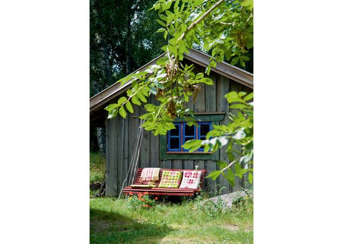 Atelier rue verte le blog cabanes su doises - Cabane jardin atelier besancon ...