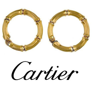 Queen Maxima Style CARTIER Earrings Jewlery
