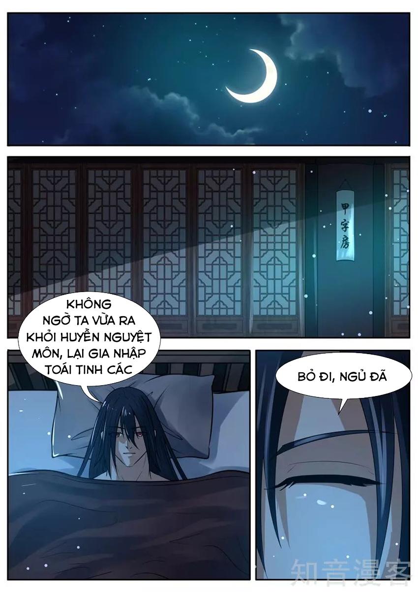 Ngự Thiên chap 60 - Trang 6