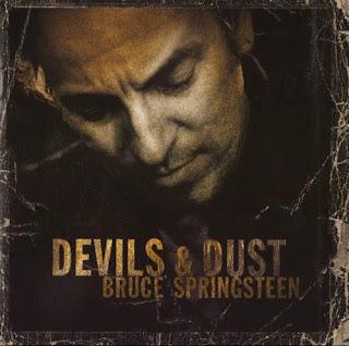 Devils & Dust - Bruce Springsteen