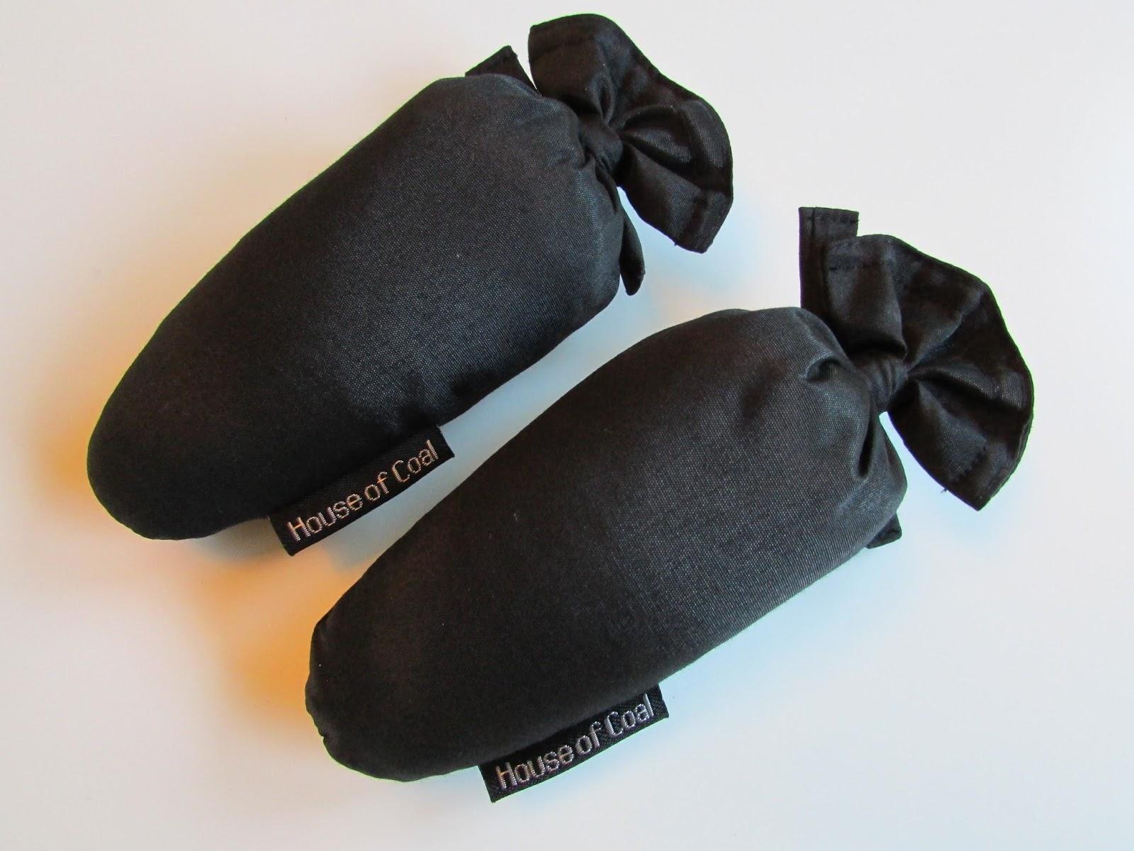 lugtfjerner til sko
