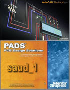 Autodesk AutoCAD Electrical 2013 + Mentor Graphics Pads 9.4 (x86-x64)