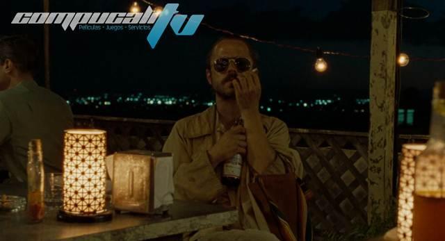 Imágenes The Rum Diary 1080p HD MKV Latino