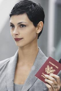 Morena Baccarin The Mentalist