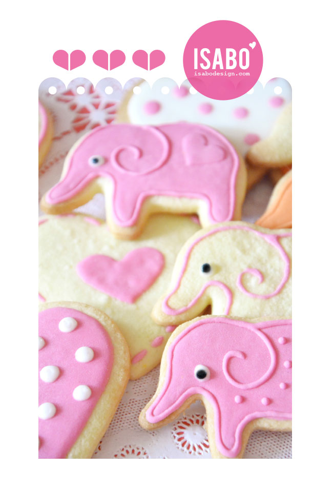 isabo-decorated-cookies-biscotti-decorati-elephant-elefanti