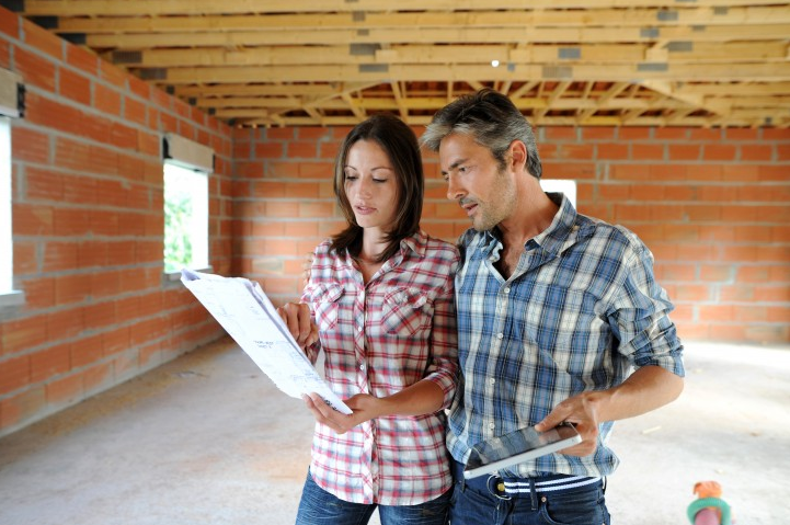 5 Reasons Why Building a New Home is Better Than Buying: