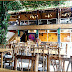 Sarapan di Bober Tropica Café