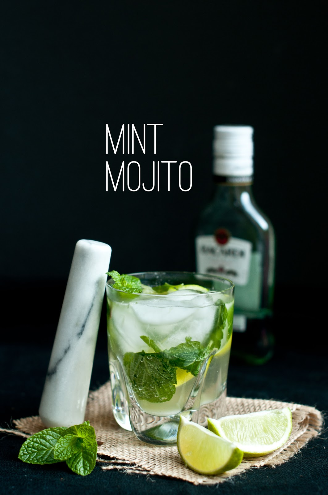 Andy Amp Belle Mint Mojito
