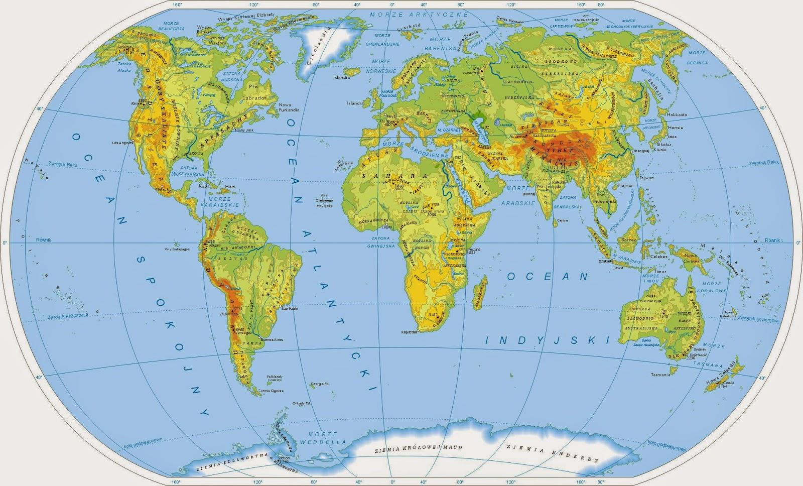 Znalezione obrazy dla zapytania konkurs geograficzny