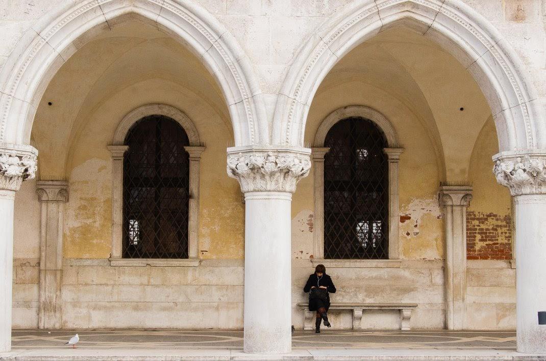 Venise -palais des doges