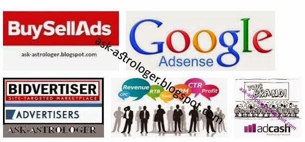 Top 5 AD Networks