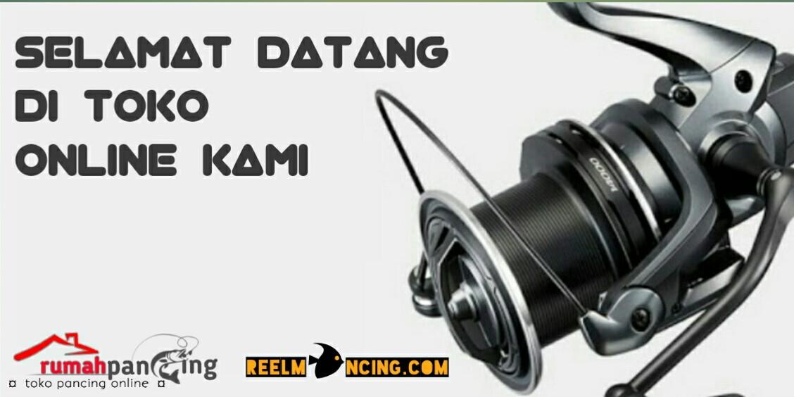 Toko Pancing Online
