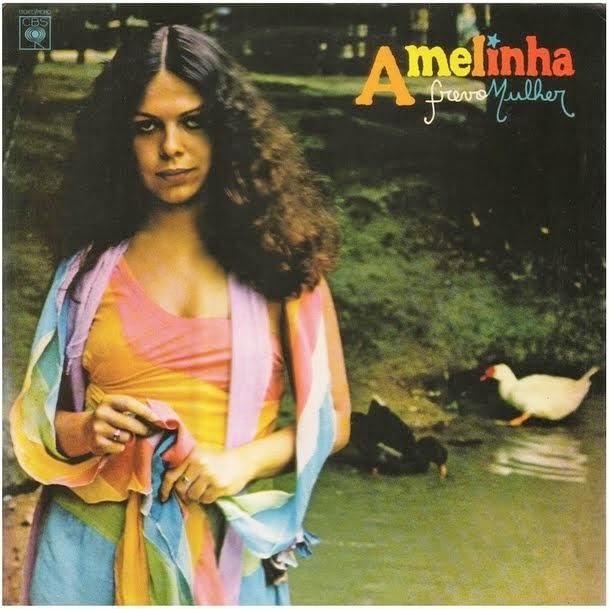 Amelinha