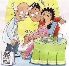 obat herbal asam urat atau kolesterol