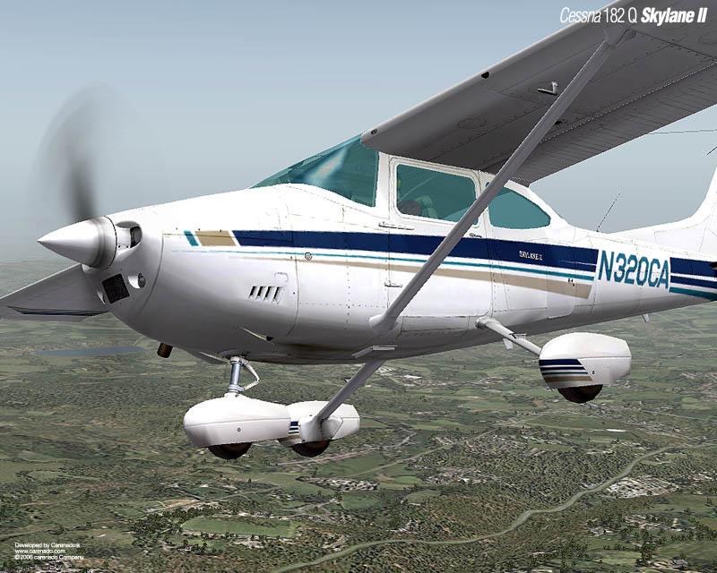 ##HOT## FSX - Eaglesoft Cirrus SR22 Turbo Torrent Cessna+182Q16+by+Duff+FSAqui3