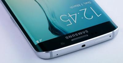 Galaxy S7 Edge Information Update November