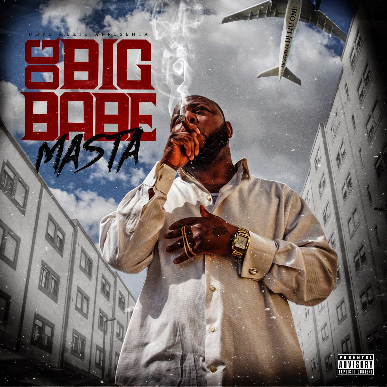 Masta - OG Big Babe