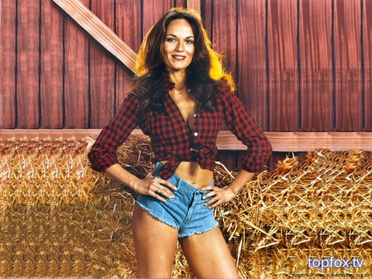 Catherine Bach Scaled