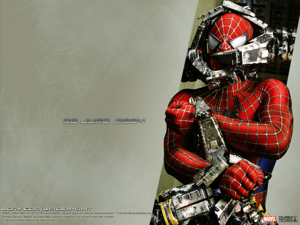 high resolution wallpapers: spider man wallpapers