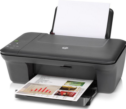 HP Deskjet 1050 Driver Download