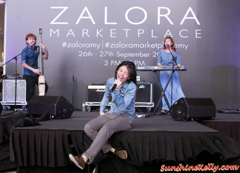 Fashion Festival, Zalora MarketPlace, Zalora Malaysia, Zalora, local emerging fashion labels, Hi Style, MilkTee, Starroom, Coccha, Nunfish, Covetz, POPculture, Lovemartini, Earth Heir, Azzara Cottons, Muslimah Clothing Couture, Closetheart, Posse, Paku, Luccacal, 2553, Dosscaps, VSoft, Chenta Watie Scarf