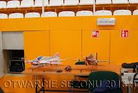 Hala Sportowa Tarnowskie Góry