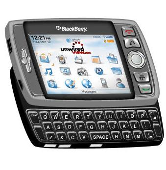 Foto hp blackberry terbaru