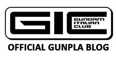 GUNDAM ITALIAN CLUB